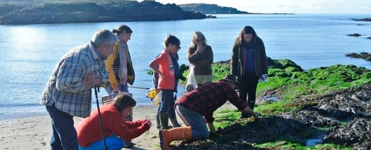 Colonsay Festival of Spring