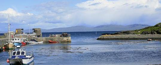 Colonsay Harbour Users Group