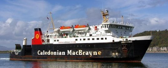Calmac Update – A Living Wage