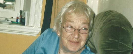 Paddy Leahy 1934 – 2015