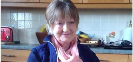 Peggy Clark  1940-2016