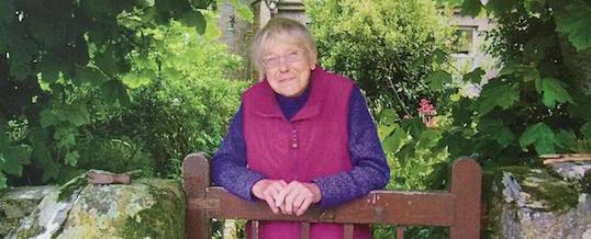 Jean MacAllister 1930 – 2015