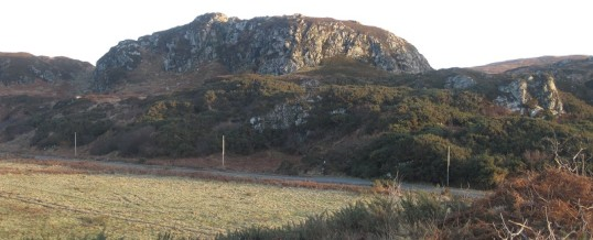 Cnoc an Ardrigh