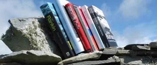 Line-Up Revealed For Colonsay Book Festival 2015