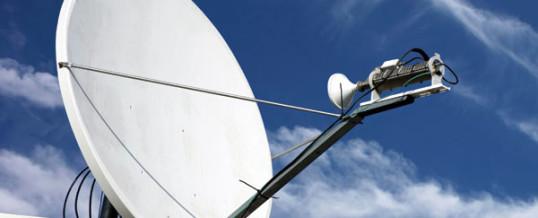 Satelitte Broadband