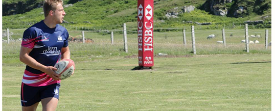 Colonsay Rugby Festival 2015