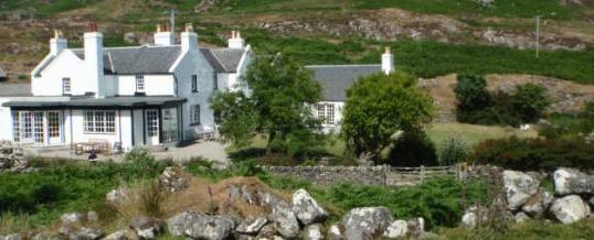 The Colonsay Bar Opening Hours